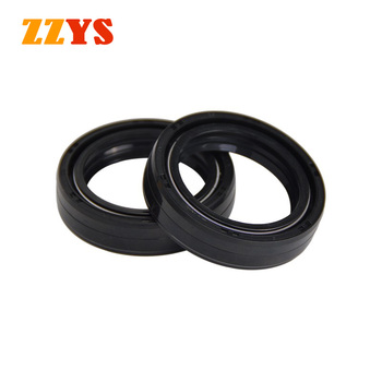 35x48x11 Motorcycle Shock Absorber Fork Oil Seal 35*48*11 35 48 11 For Suzuki GS450 GS450L GS550 GS650 GS750 GS 450 550 650 750 image