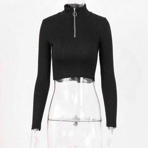 2020 новый стиль модная популярная женская сексуальная однотонная короткая рубашка 1068
