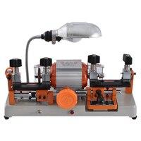 Double head Key Cutting Machine For Copy Car Door Lock Keys Duplicating Key Copy Making Machine Locksmith Tools 220V 120W