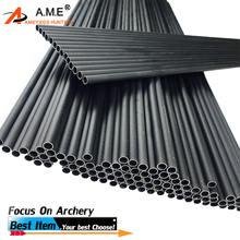 Стрелы из углеродного волокна spine 24/50 400 см 762 шт уличный