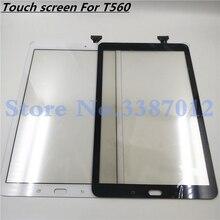 Original de 9.6 polegada Para A Samsung Galaxy Tab E T560 T561 SM T560 SM T561 Touch Screen Digitador Substituição Do Painel Sensor