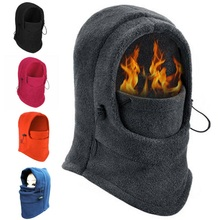 Hats Hate Warm Winter for Men Skull-Bandana Balaclava Face-Mask Wargame Cap Special Forces