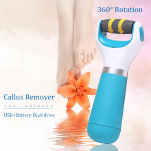 Electric Foot Care Machine Foot Hard Dry