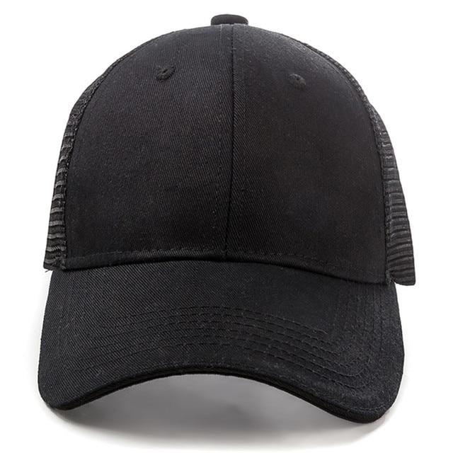 Mesh Baseball Cap  1
