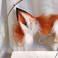 Качественные ушки и хвостик #2