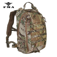 FMA Tactical Assault Backpack Multicam Molle Hiking Camping Survival Bags Military Modular Outdoor Sports Operator Bags