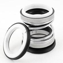 45 мм внутренний диаметр однопружинный вал водяного насоса уплотнительное механическое уплотнение