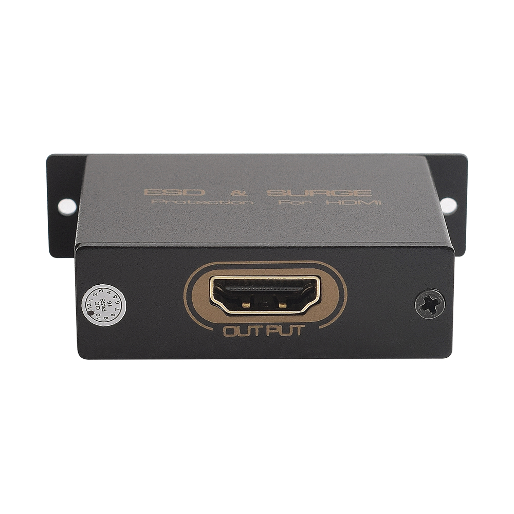 Устройство защиты от перенапряжений для HDMI ESD Защита от электростатического разряда/разряд кабеля Многофункциональный functionalGuardyour