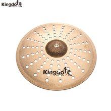 Профессиональный набор для барабана kingdo ручной работы b20