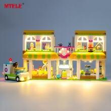 Mtele бренд светодиодный светильник комплект для 41345 (не включает