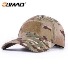 Кепка для охота охоты шапка камуфляж летняя тактическая армия шляпа похода страйкбол Военная бейсболка туризма кемпинга рыбалки для бега армейский