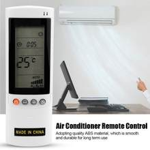 Air Conditioner Remote Controller เปลี่ยนสำหรับ Airwell Electra Gree A415/rc08b RC08A เครื่องปรับอากาศ(China)