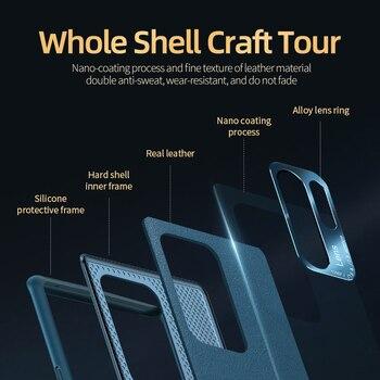 Чехол-накладка Joyroom для Huawei P30, P40 Pro, Mate 30 Pro, Mate 20 Pro