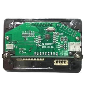 Image 5 - Top 5.0 Bluetooth Audio Receiver Ape Mp3 Wav Wma Decoder Board Dac Car Audio Module Usb Tf Radio For Amplifier Remote Control