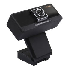 720P Business Meeting Video Recording Webcam Driver-Free Webcam Hd Camera Manual Focusing Built-In Microphone new logitech hd webcam c310 camera hd 720p 5mp photos built in mic free bracket