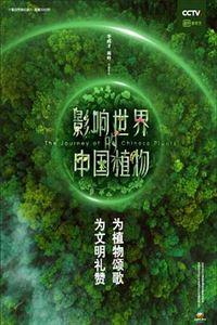 影响世界的中国植物[更新至5集]
