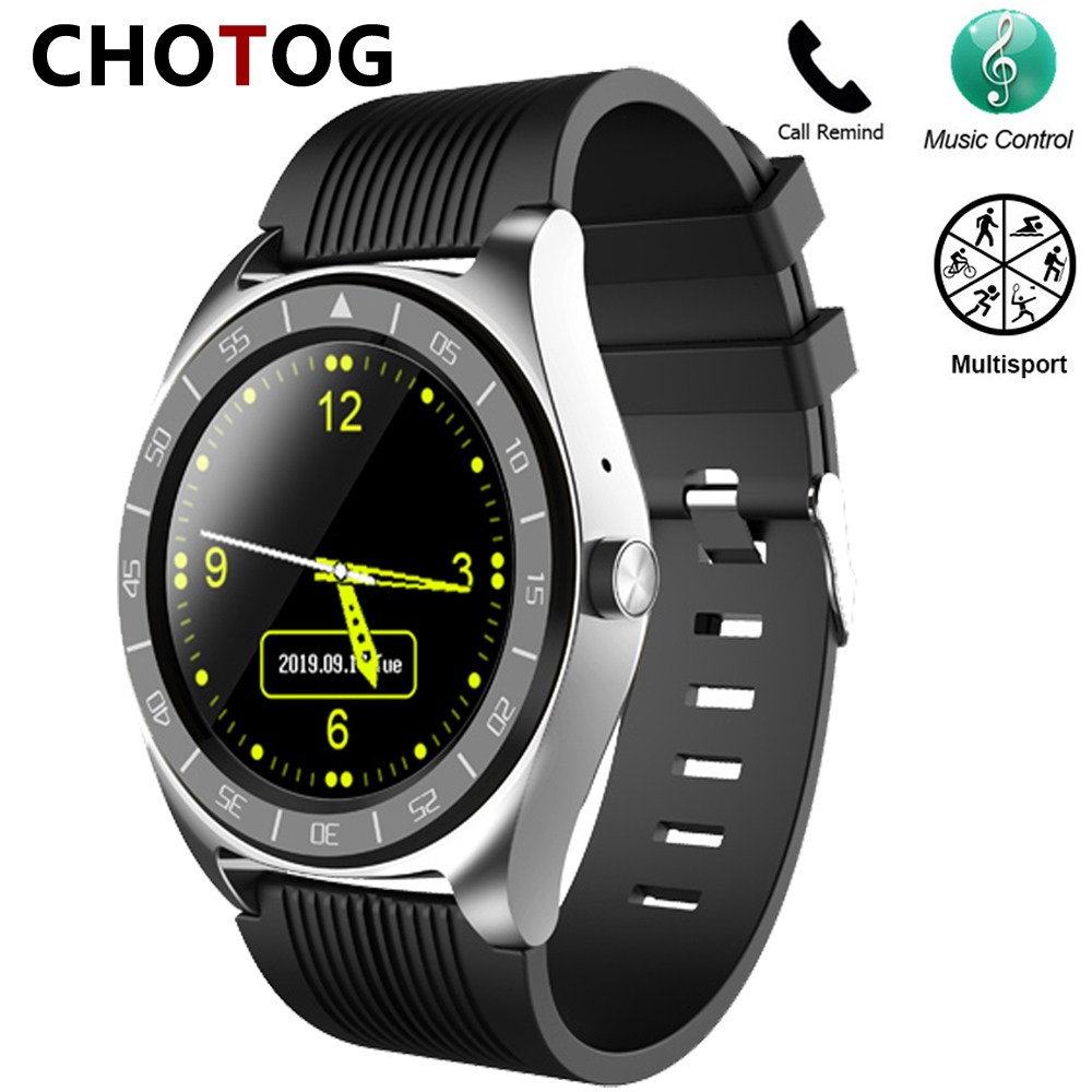 Smart Watch Women Smart Watches For Android Phones Clock Smart Wristband Fitness Tracker Pedometer Fitness Wristband Smartwatch