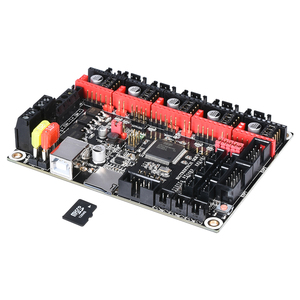 Image 2 - BIGTREETECH SKR V1.3 32 Bit Motherboard TMC2209 UART Stepper Motor Driver Stepsticks Mute 3d Printer Parts VS TMC2130 TMC2208