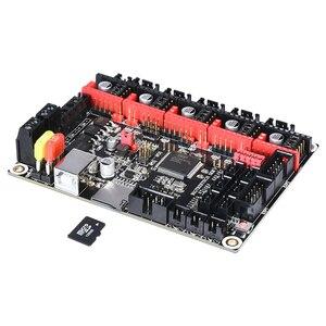 Image 2 - BIGTREETECH SKR V1.3 32 بت اللوحة TMC2209 UART محرك متدرج سائق الخطوة كتم أجزاء طابعة ثلاثية الأبعاد VS TMC2130 TMC2208