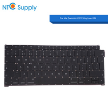 NTC Supply For MacBook Air A1932 2018 Year Keyboard UK 100% Tested Good Function