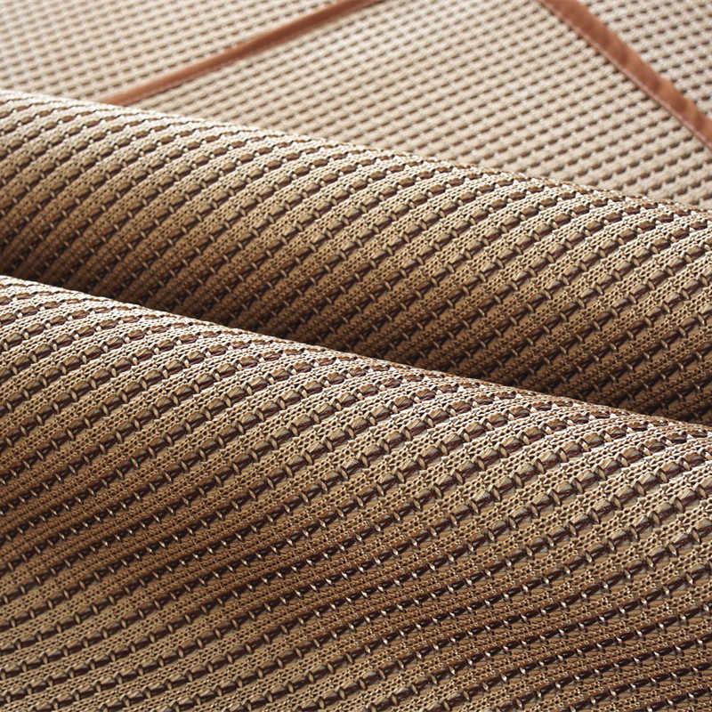 3 Color Summer Cool Breathable Sofa Cushion Modern Simplicity Soft Non-slip Sofa Cover Arm Hand  Towel
