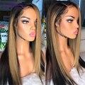 13x6 pelucas frontales de encaje de cabello humano Peluca de cuero cabelludo falso Remy 180% pelucas frontales de encaje de onda del cuerpo brasileño de proporción media Dream Beauty