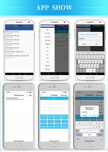 Image 2 - Bluetooth Inclinometro WT901BLE MPU9250 Accelerometro + Gyro + Magnetometro, A basso consumo Ble4.0, compatibile con IOS/Android/PC