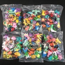 Покемон Мини фигурки измерений в пределах 2 3 см экшн Бал эльфов, рисунок, Чаризард, модель игрушки Brinquedos Коллекция футболка для мальчиков с принтом из Аниме Кукла