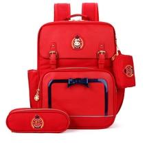 2020 New Arrival Waterproof Children School bags Kids Book Bag primary school Backpack Boys Girls bolsa Mochila Infantil