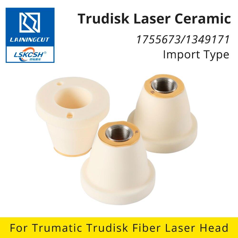 TRUMPF Laser 1755673 Ceramic Nozzle holder