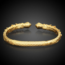Armbanden Voor Vrouwen States 18 K Panlong Arrow Supply Copper Bracelet Bangle Bracelets For And Platform Support Mixed Batch