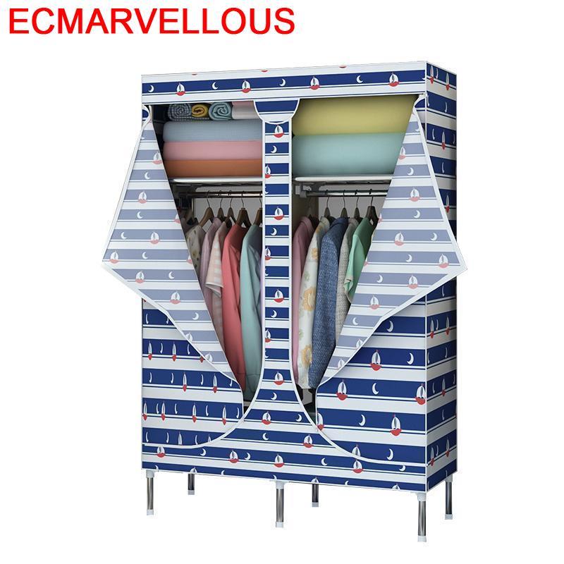 Penderie Home Furniture Mobilya Rangement Armoire Chambre Szafa Armadio Guardaroba Cabinet De Dormitorio Mueble font b
