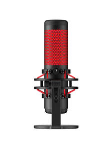 Kingston Microphone Professional Usb-Condenser-Gaming PS4 Youtube Quadcast Twitch