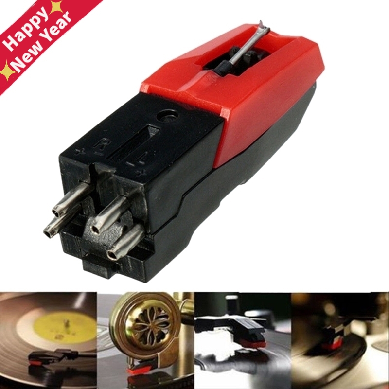 Turntable Stylus Needle Accessory For Lp Vinyl Player Phonograph Gramophone Record Player Stylus Needle