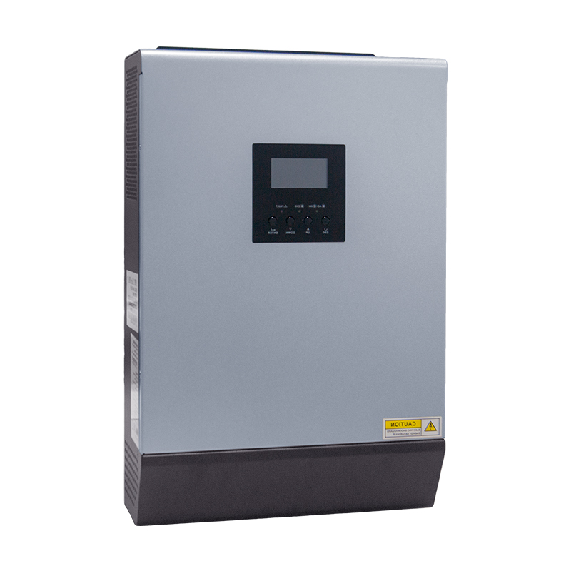 Image 3 - 5KVA Solar Hybrid inverter 4000W 48Vdc to 230Vac Pure sine wave 50/60HZ with 48V 80A MPPT Solar Charger and 60A AC chargerInverters & Converters   -