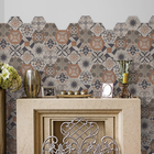 Tile Wall Stickers W...