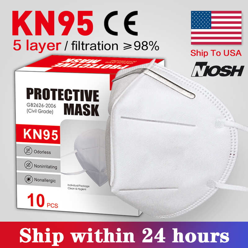 Masks-n95-respirator-3m Breathe Reusable FaceMasks Anti For Outdoor Sports Travel Resist Dust Germs Allergies