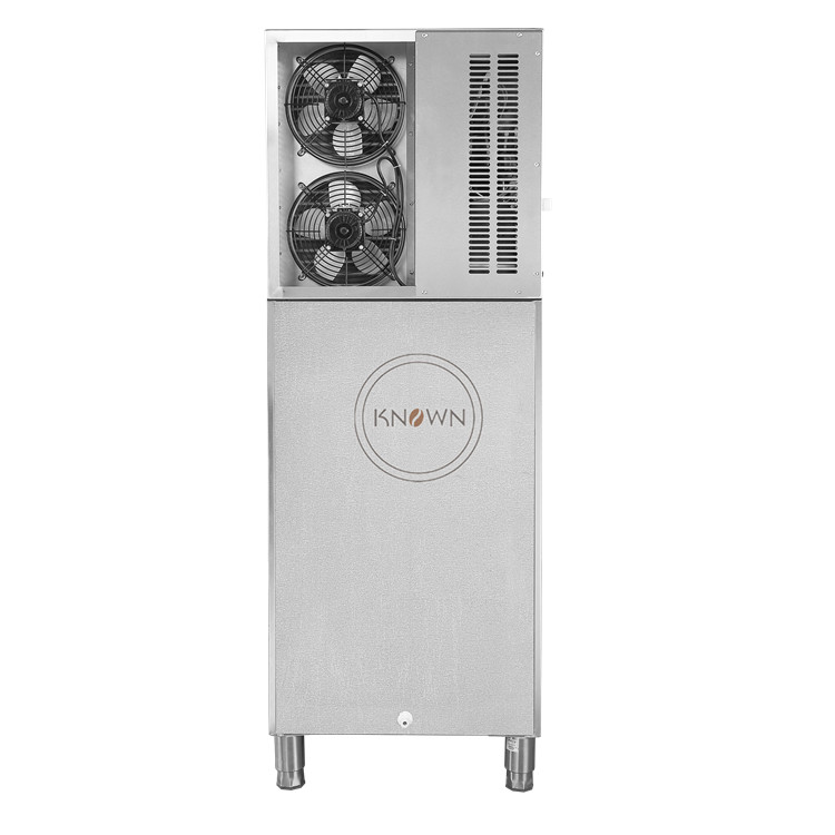 He48962c14782425abc8c66cd12f83e861 - 150kg/day Automatic Ice Making Machine Commercial Cube Ice Maker Small Business Machinery for Milk Tea Bar Coffee shop