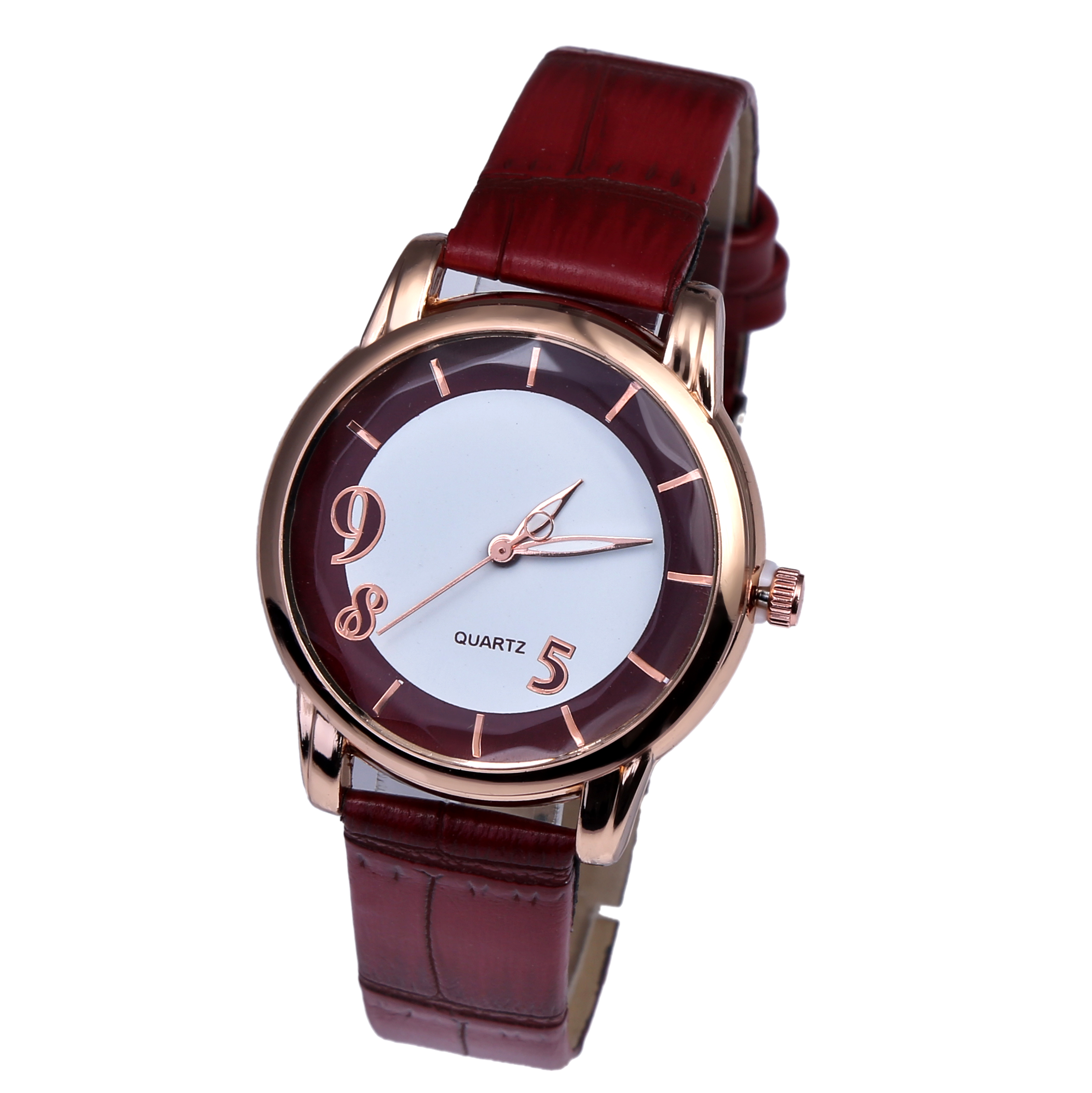 Women Watches New Wristwatches Leather Top Brand Quartz Watch Montre Relogio 2019 Cheap Luxury Band Watch Montre Femme Ladies