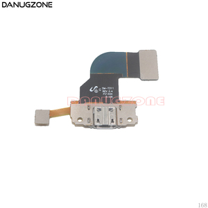 Image 2 - USB ชาร์จพอร์ต Dock แจ็คปลั๊ก Connector Charge Flex สายสำหรับ Samsung Galaxy Tab 3 8.0 T311 SM T311