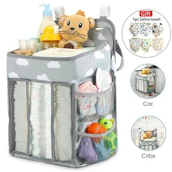תיק החתלה לתינוק לארגון כל הציוד בתיק אחד