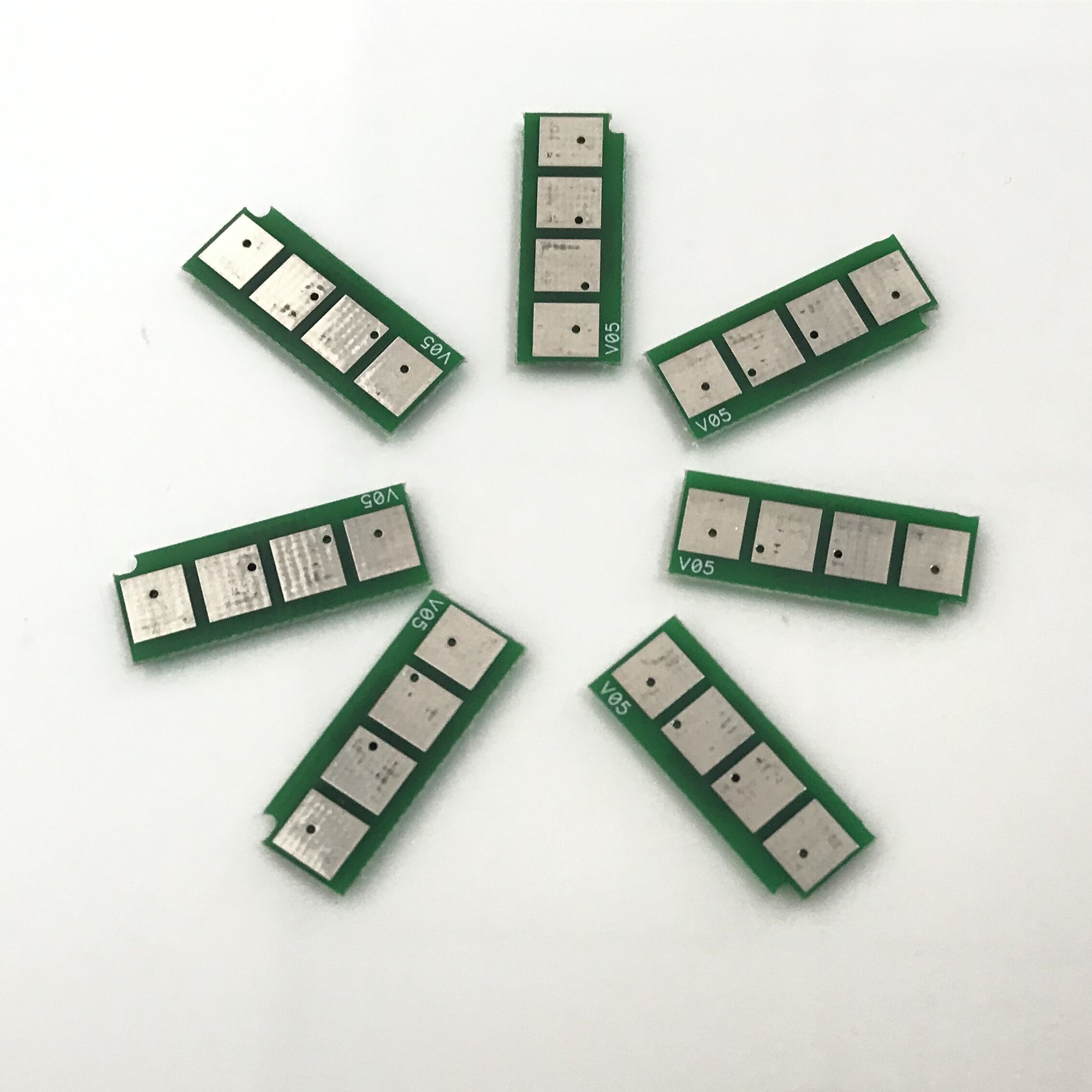 Auto Reset Chip For Pantum PC-211RB PC-230R For Pantum P2200 P2207 P2500 P2505 P2500W M6500 M6505 M6550 M6600