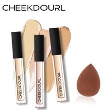 Corrector Makeup Beauty-Egg And Waterproof CHEEKDOURL Concealer Sponge Eye-Face Dry