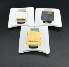 100 ensembles/lot pour R4 Gold Pro SDHC pour Nintendo DS/3DS/2DS/boîte révolution avec adaptateur USB