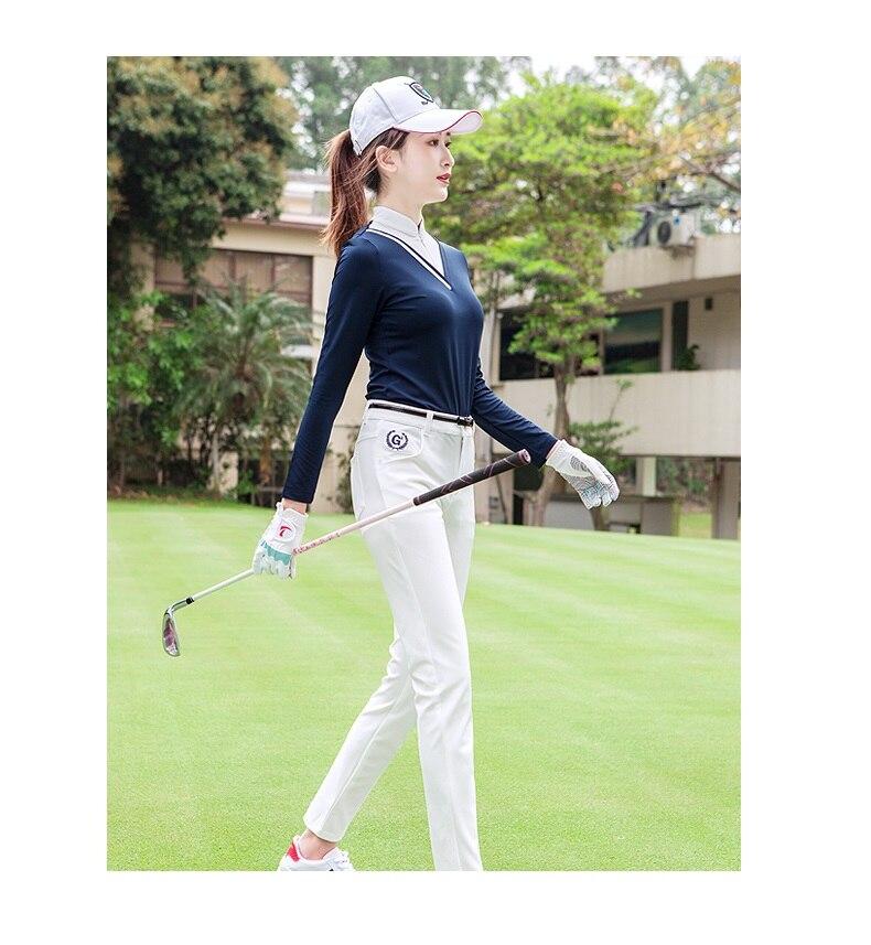 Verão 2020 roupas de golfe de Golfe