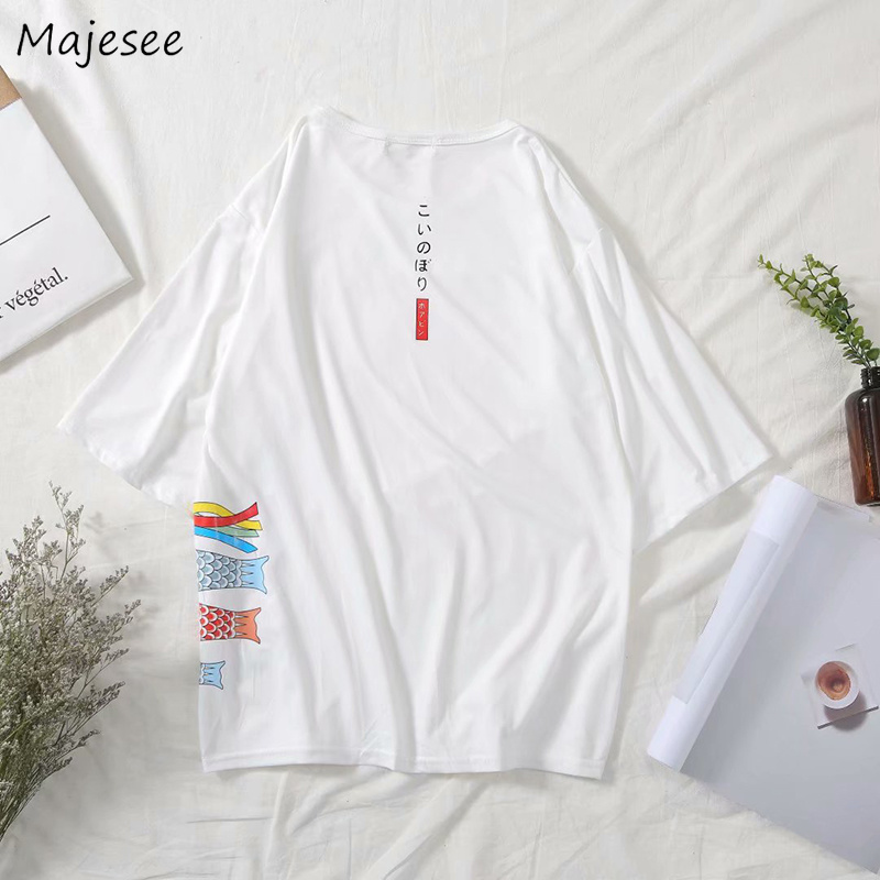 T-shirts Men 2020 Soft Simple All-match Cotton High Quality Printed Korean Style Harajuku Students T-shirt Mens Ulzzang Tops