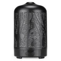 Cervos Do Metal quente Aroma Ultra-sônica Difusor de Aromaterapia Difusor do Óleo Essencial 100Ml Umidificador Névoa Maker para Home Office
