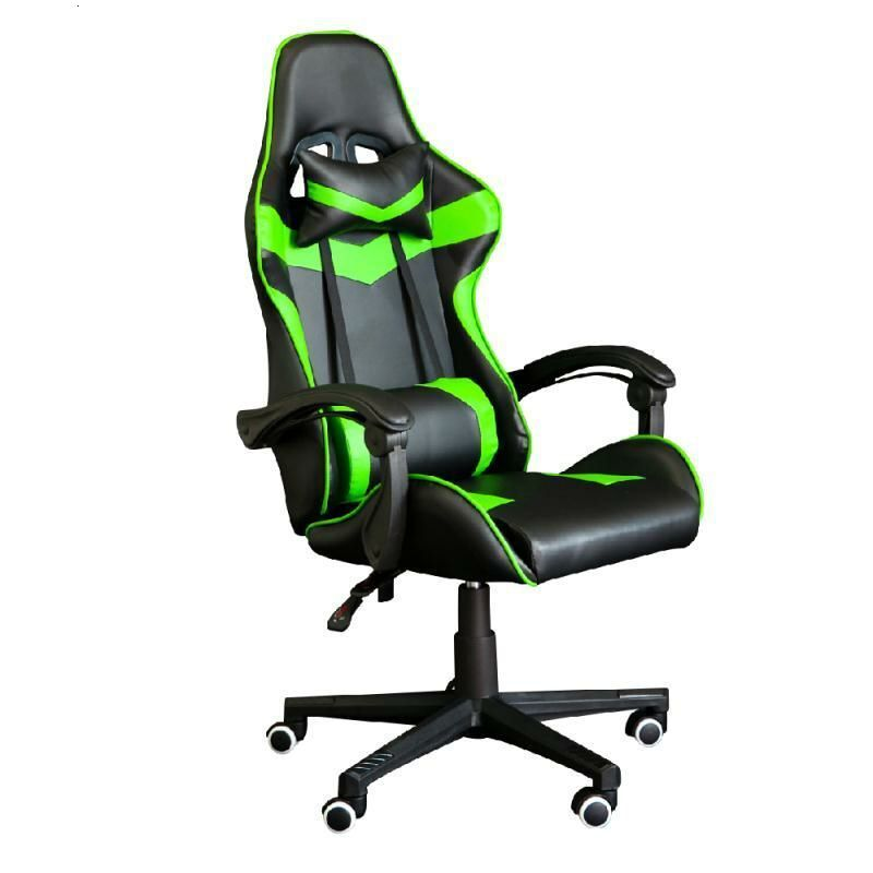 Game Chair Home Chair Office Chair College Chair Modern Simple Computer Chair Boss Chair