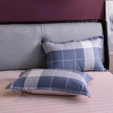 1 2 Pcs Pillow Cover Cotton Pillow Case Cushion 8 Styles to Choose Softer Cotton Pillowcase