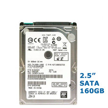 Hard-Disk Desktop-Devices Laptops-Storage Internal Disco 5200rpm Hdd 160gb USB3.0